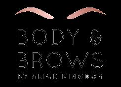 Body and Brows by Alice Kingdom –  Microblading Salisbury