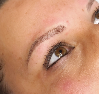 Microblading, Permanent Makeup Artist, Trainer, Eyebrows